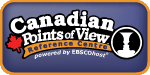 Canadian Points of View Reference Center. Powered by Ebscohost