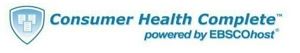 Consumer Health Complete. Powered by Ebscohost.